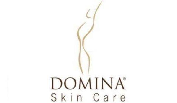 Domina Skincare Range
