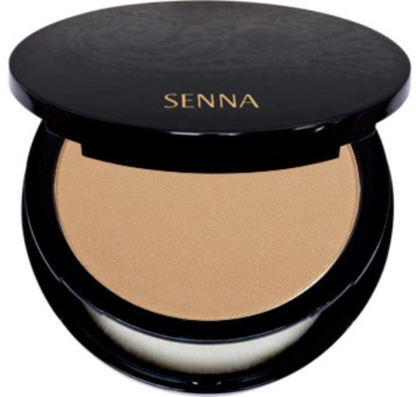 Senna Mineral Mix Pressed Compact Range