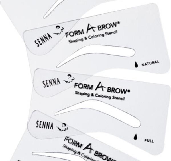 Senna Brow Range