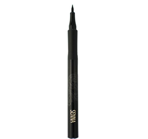 Senna Pinpoint Black Liquid Eyeliner