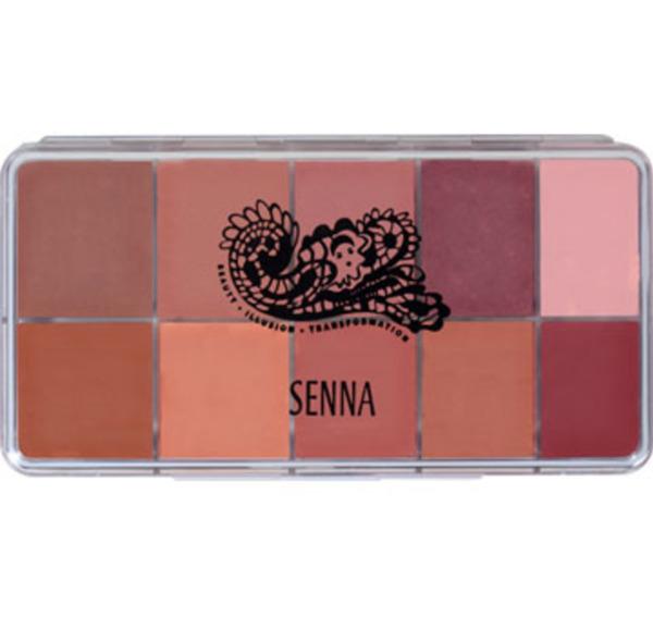 Senna Slipcover Cheeky Blush Palette