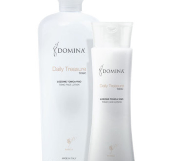 Domina Daily Treasure Tonic