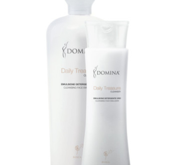 Domina Daily Treasure Cleanser