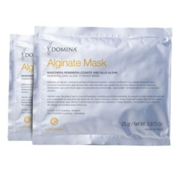 Domina Alginate Mask