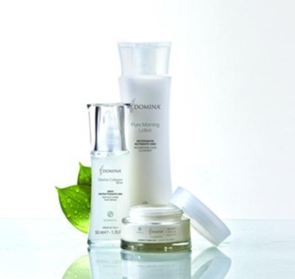 Domina Skincare 'Rinnova' Range