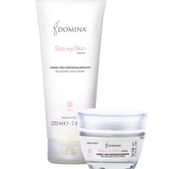Domina See My Skin Cream