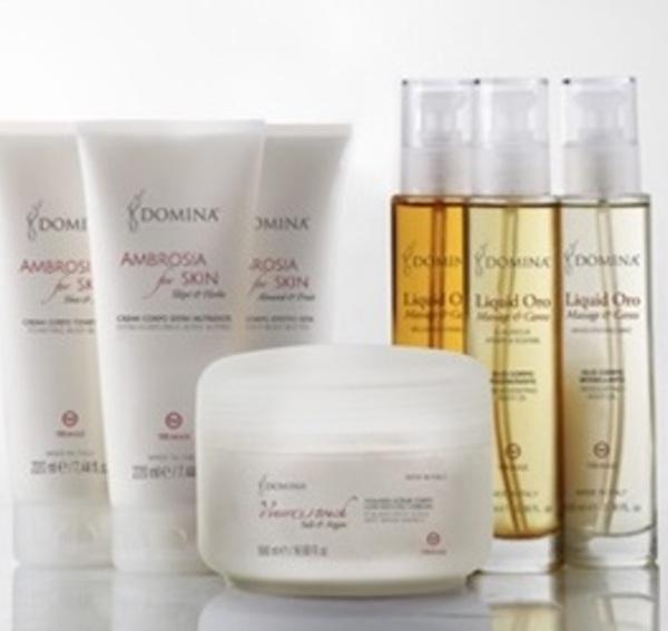 Domina Skincare 'Termale' Range